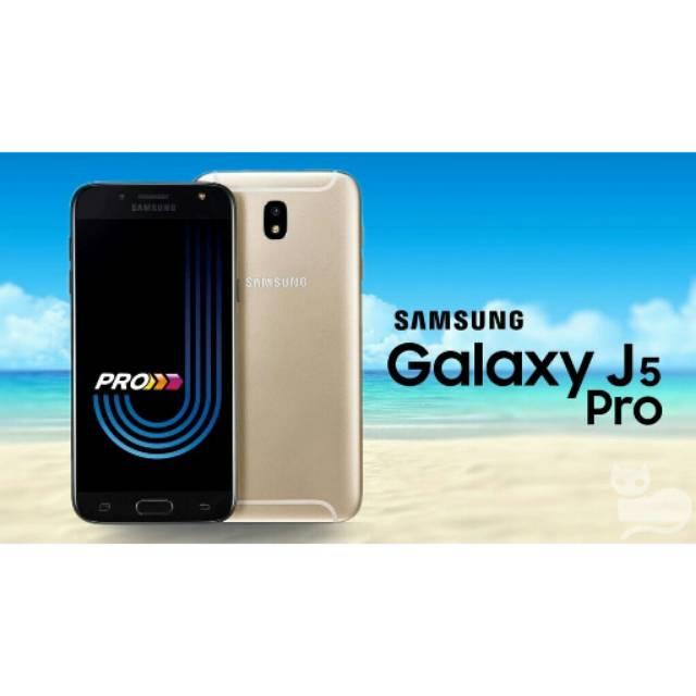 Handphone Samsung Galaxy J5 Pro Ram 3 32gb Shopee Indonesia
