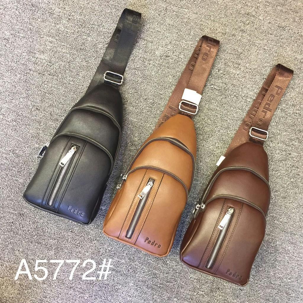 Original Xiaomi Sling Bag Crossbody Garansi Uang Kembali Shoulder Tas Selempang Ransel Shopee Indonesia