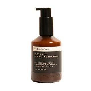 The bath Box Veggie Pro Nourishing Shampoo 200ml-2