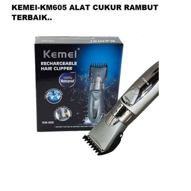 Happy King Terlaris Paket Alat Cukur Mesin Cukur Rambut Alat Cukur ... f16eedf402