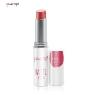 Qiansoto Matte Lip Glow Lipstick thumbnail