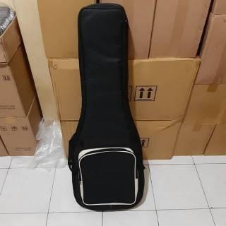 Gigbag Semi Gigbag Gitar Elektrik Tebal Dan Empuk