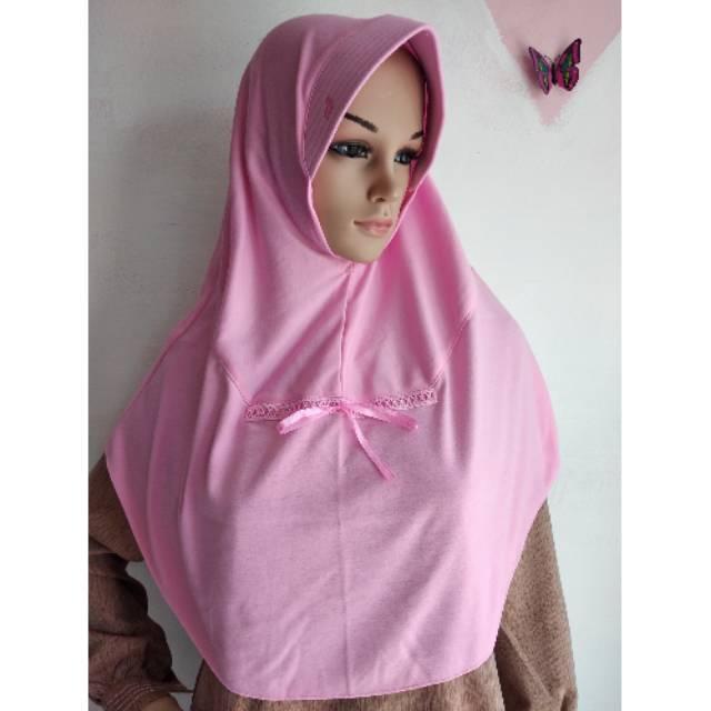 Rabbani Kerudung Kalia Size M Jilbab Rabbani Asli Kerudung Rabbani Ori Shopee Indonesia