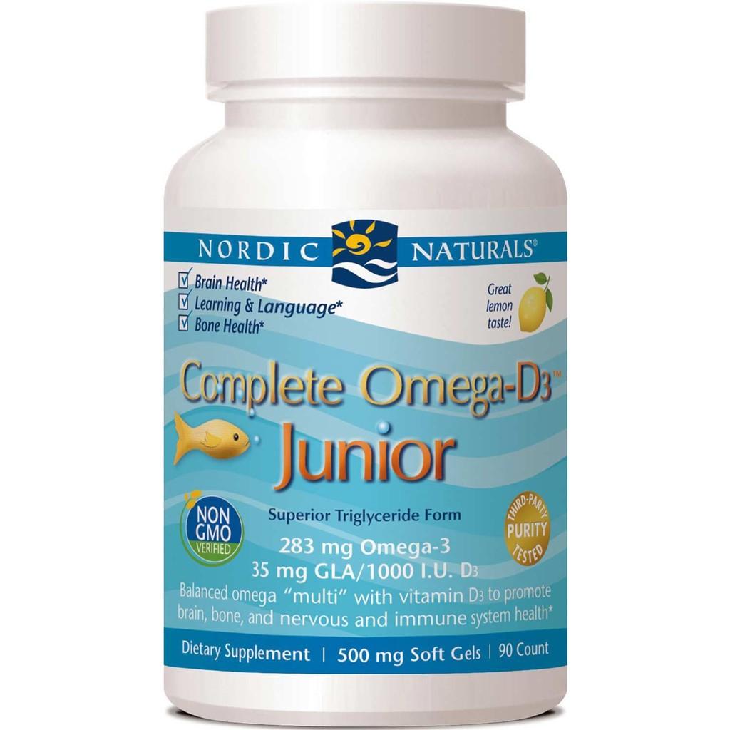 Nordic Complete Omega 60s Lemon Naturals Suplemen Jantung Minyak Ikan 3 Natural Vitamin E Ocean King 6 9 Isi 60 Softgels Shopee Indonesia