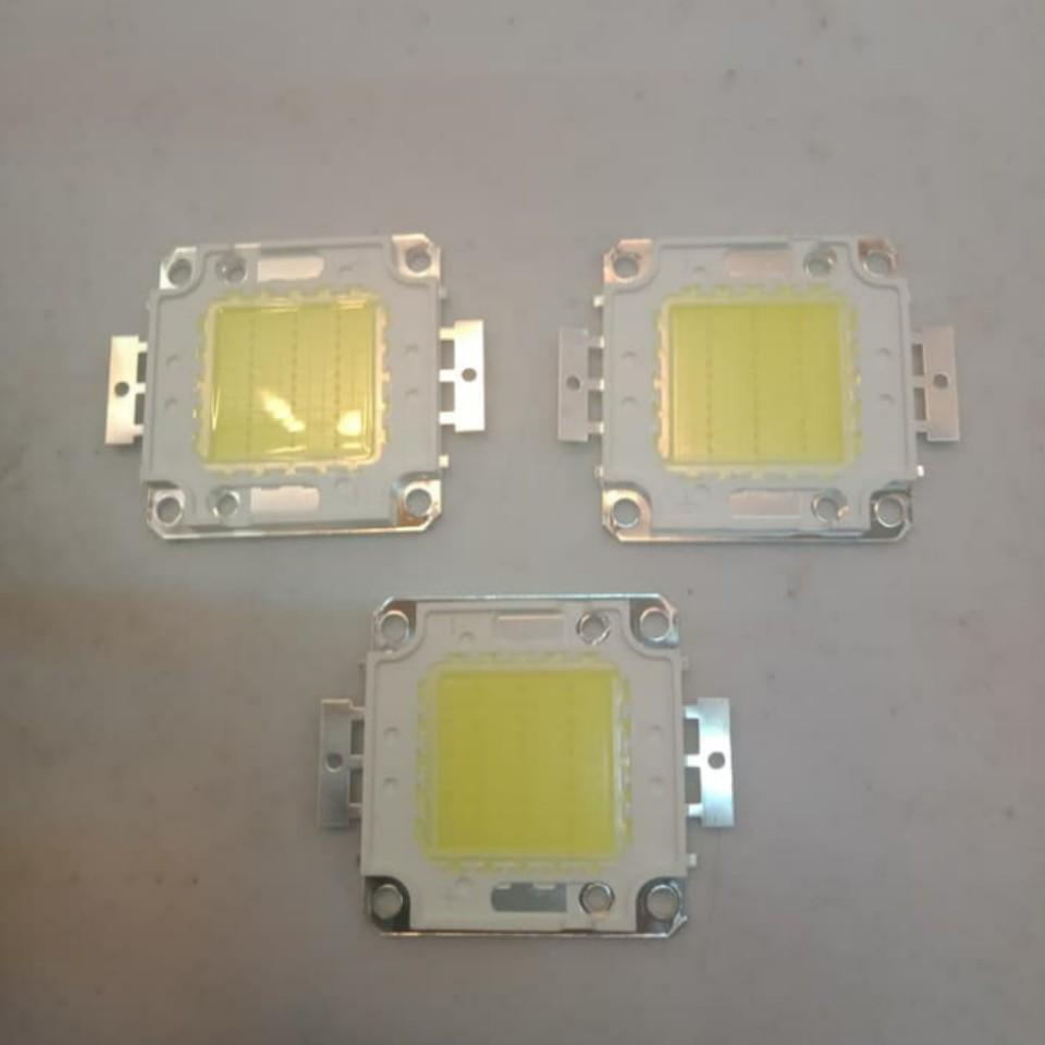 Part Mata Led 50w 50 Watt 50watt Lampu Taman Tembak Sorot Kap Mth Shopee Indonesia