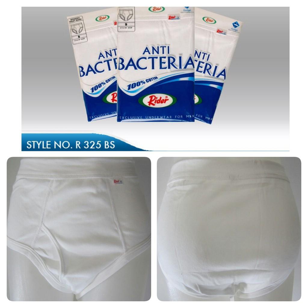 Celana Dalam Cd Pria Cowok Dewasa Full Waist Brief Katun Gt Man Putih Pakaian Gtman Rpg 704 B Baju Bw Aneka Koleksi Shopee Indonesia