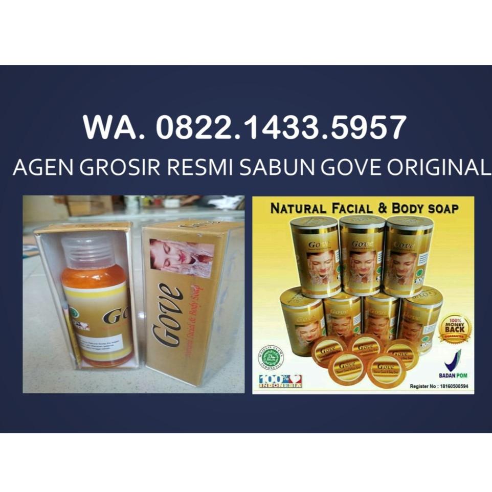 Original Sabun Black Walet Ptrajawali Paket Isi 3 Pcs Gove Eceran Shopee Indonesia