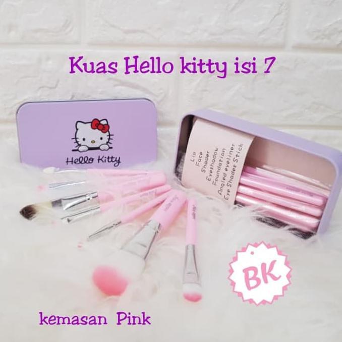 cfa8bdc37 brush hello-kitty - Temukan Harga dan Penawaran Alat Kecantikan Online  Terbaik - Kecantikan Juni 2019 | Shopee Indonesia