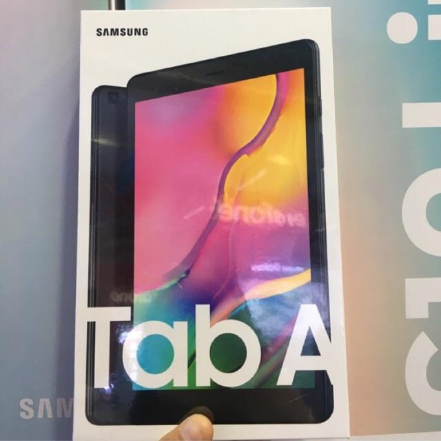 Tablet samsung A8inch