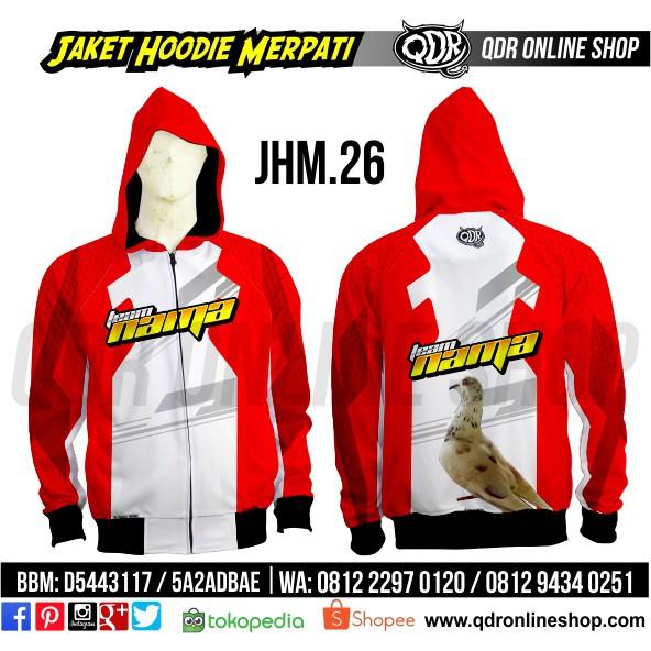 Jaket Hoodie Mobile Legends Yi Sun Shin Skin Apocalypse   Shopee Indonesia
