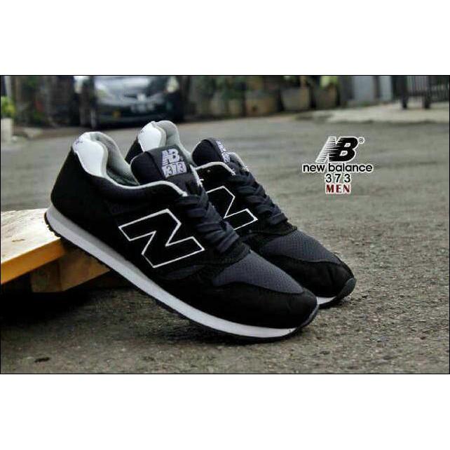 85b2e74a777da GROSIR CUCI GUDANG Sepatu pria casual main gaya grade ori vietnam NB NEW  BALANCE murah   Shopee Indonesia