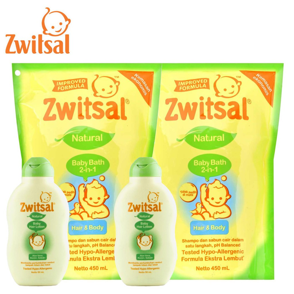 Zwitsal Kids Bath Beauty Pink Refill Pouch 250ml Twin Pack Shopee Baby Powder Natural Dengan Milk Ampamp Honey 300 Gr Indonesia