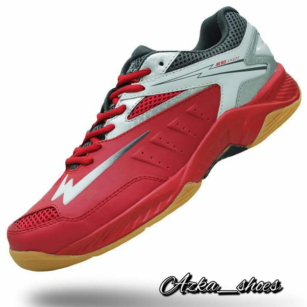 Sepatu Badminton Eagle Ranger  d2f25a1f16