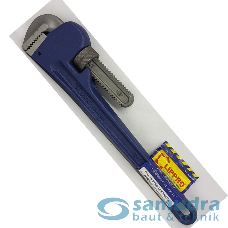 Kunci Sok T Hitam 10 mm LIPPRO .