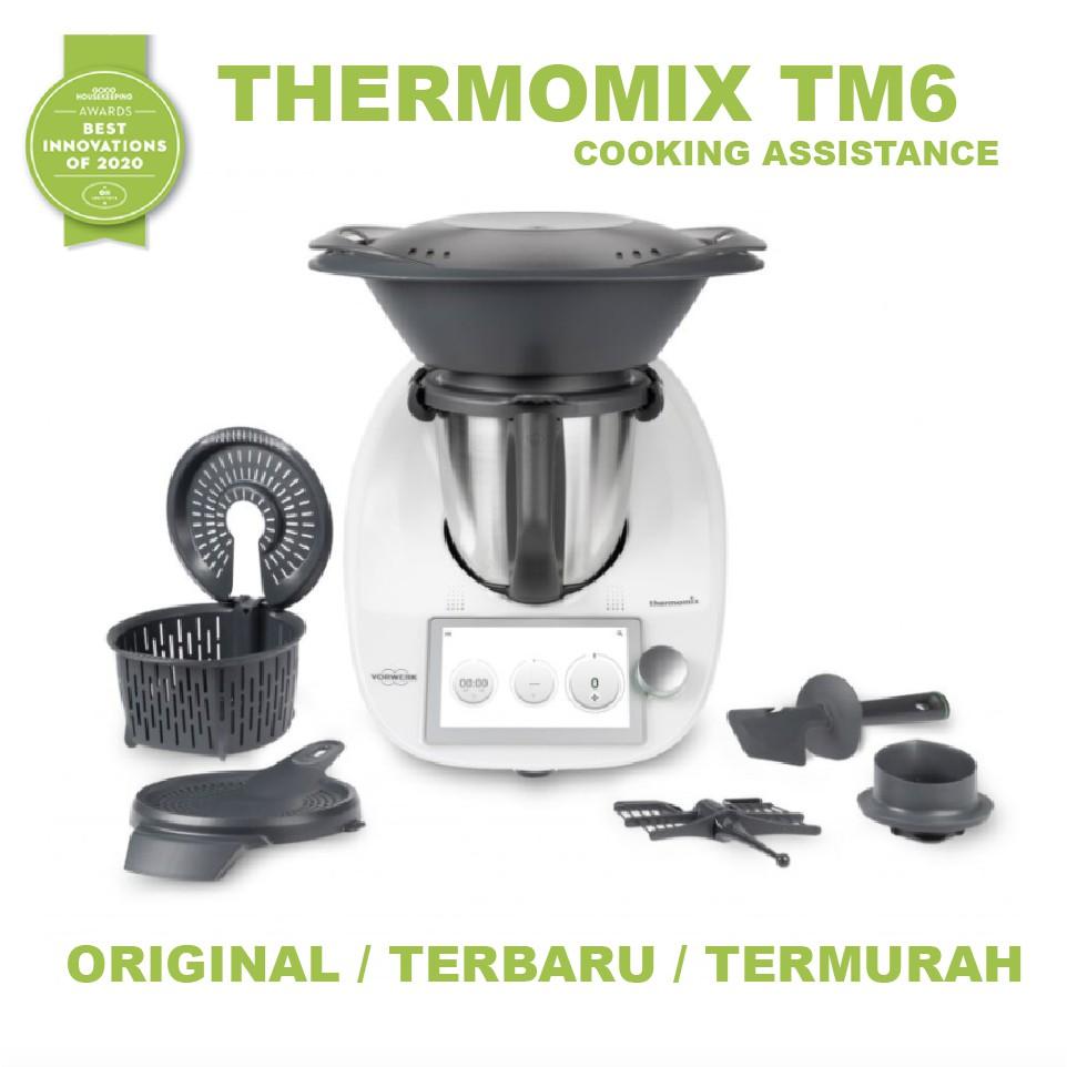 Jual thermomix Harga Terbaik   Oktober 20   Shopee Indonesia