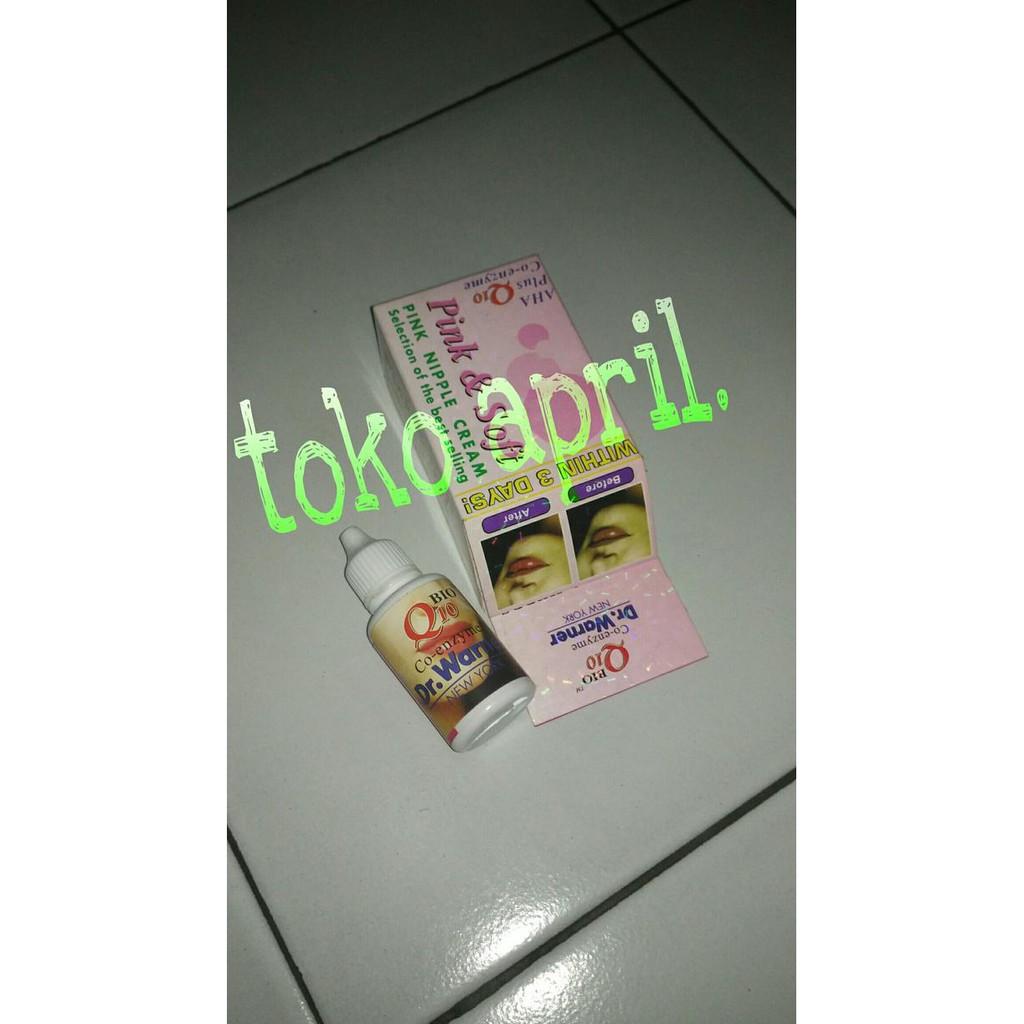 Pemerah Bibir Permanen Pink Soft Shopee Indonesia Awas Obat Palsu  Grosir Cream Gel Pelembab Puting Pria Wanita Asli Original