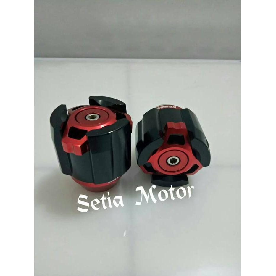 Promo Jalu As Roda Nmax Aerox Vario Beat Scoopy Mio Vixion Byson Depan Lexi Fino Xeon Cb Cbr Satria Fu Jupiter Shopee Indonesia
