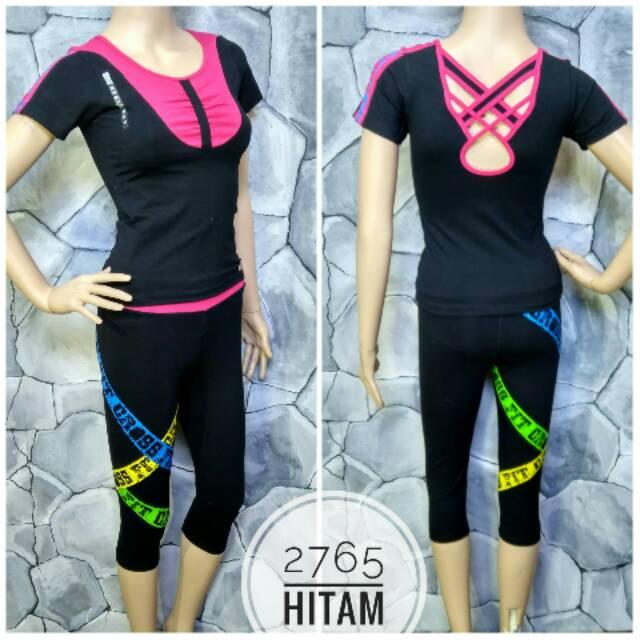 Baju Olahraga Ketat Elastis Original Reebok Wor SL SS SLD Comp Warna Hitam   bb75f8a21f