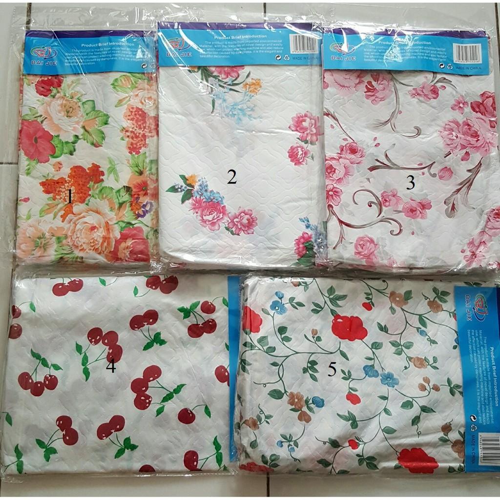 03509 Cover Mesin Cuci Hellokitty Tutup Type C New Satin Buka Atas Bahan Tebal 2 Tabung Shopee Indonesia