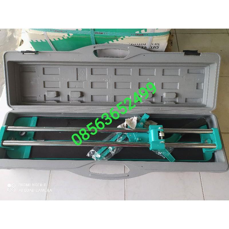 Alat Potong Granit Keramik Dorong Wipro APKD 650