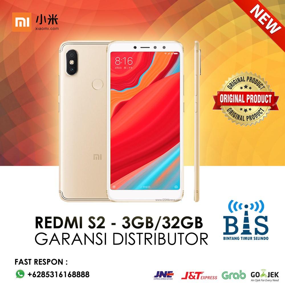 Bts Xiaomi Mi 6x 4gb 64gb Garansi Distributor 1 Tahun Shopee Redmi 4x Ram 2 Gb Internal 32 Indonesia