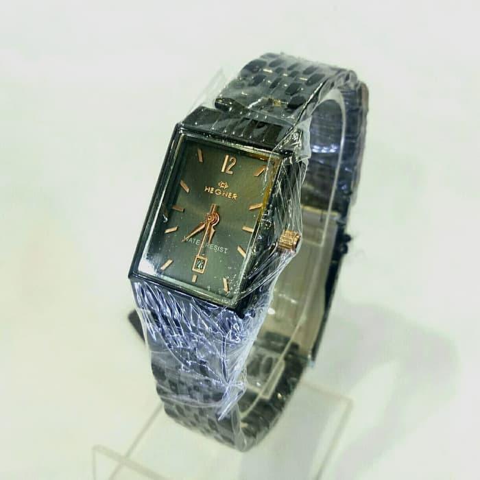 Jam wanita 6713L 81 TK | Shopee Indonesia -. Source · Hegner Flower HE7644 Jam