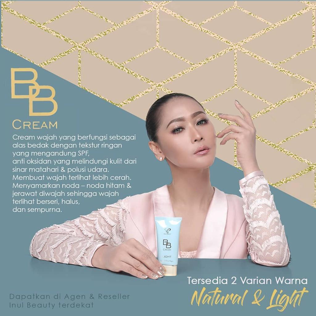 Pricyllia Beauty Bb Cream Shopee Indonesia Cialysta