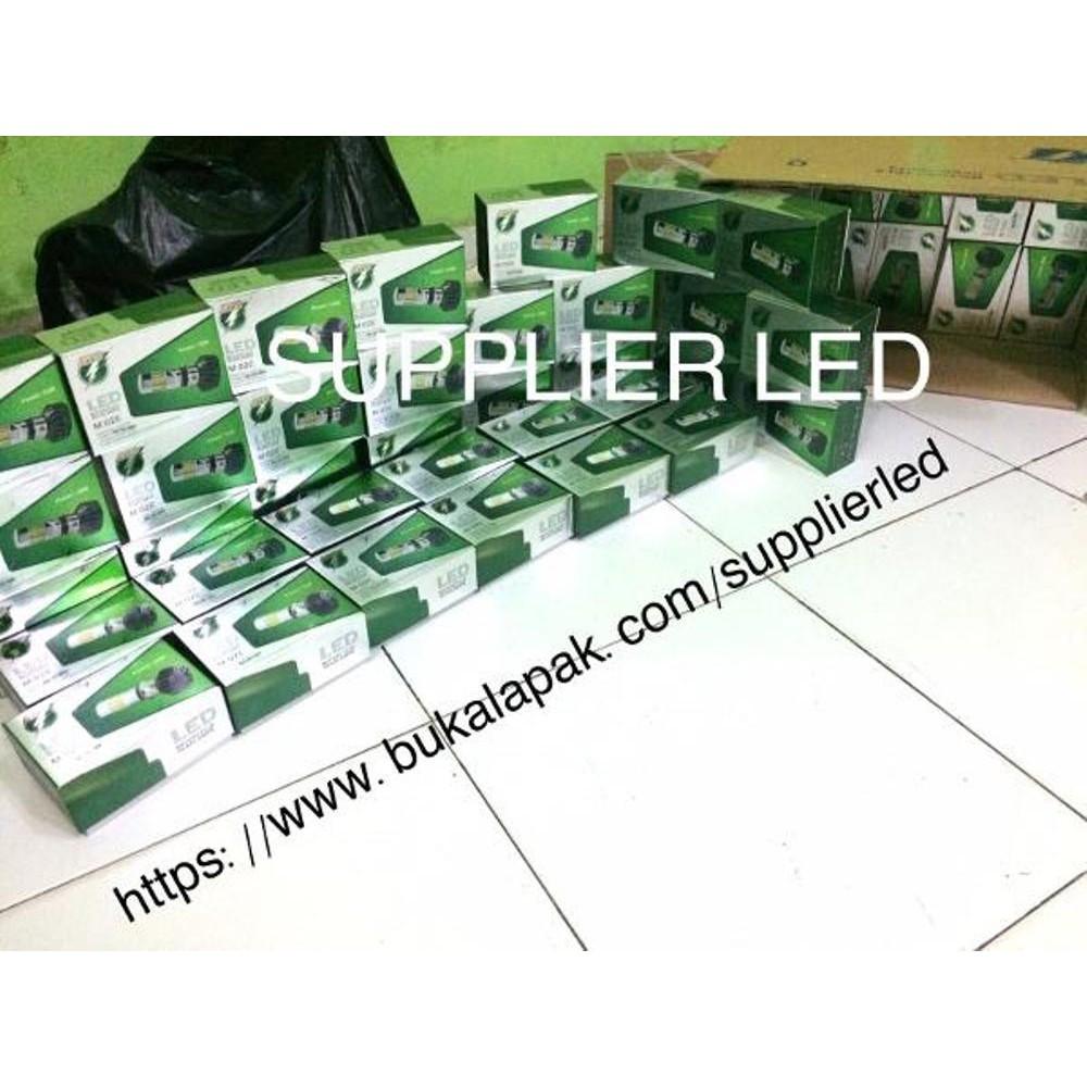 Lampu Led Motor Rtd 6 Sisi Ac Dc Shopee Indonesia Tembak Sorot Spion Lemari Etalase 4 Mata 12v 2w