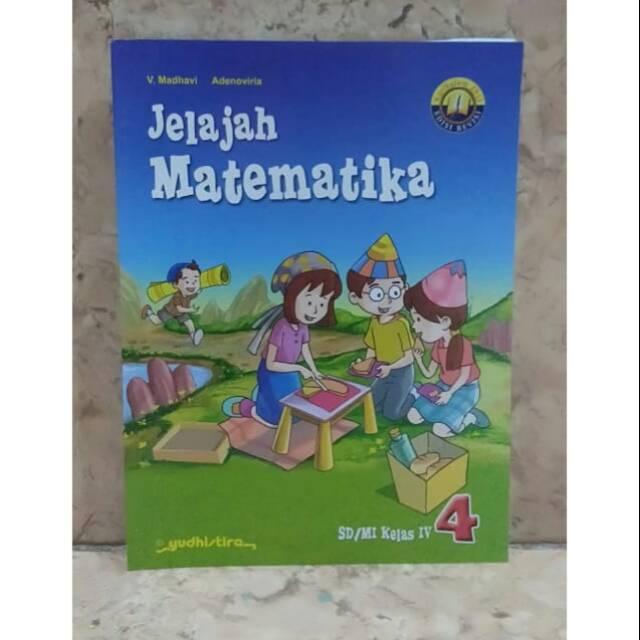 Jawaban Buku Jelajah Matematika Kelas 5 Ilmusosial Id