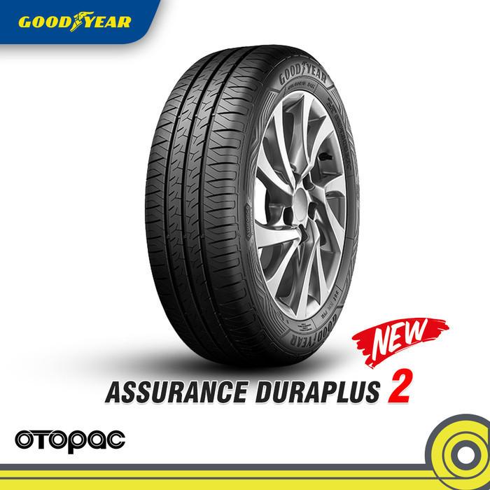 Ban Mobil Goodyear 185 65 R15 Assurance Duraplus 2