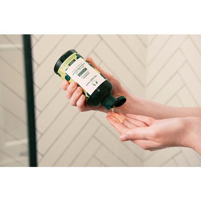 The Body Shop Moringa Shampoo 250ml-3