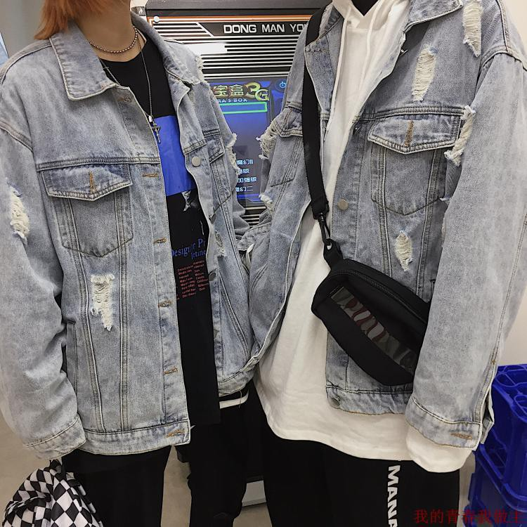 7200 Desain Gambar Jaket Jeans HD Terbaru