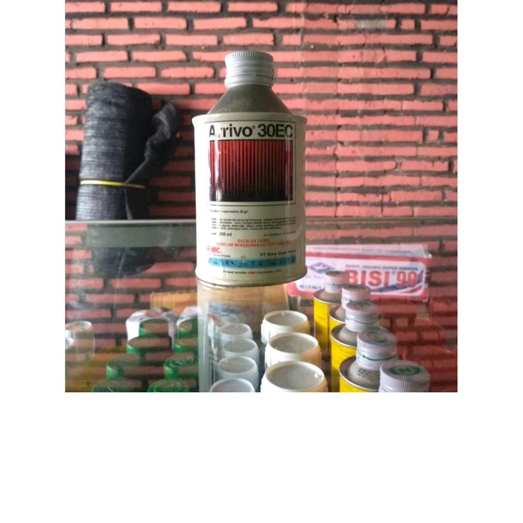 Gramoxone 276sl 250ml Shopee Indonesia 1 Liter Pembasmi Rumput Liar