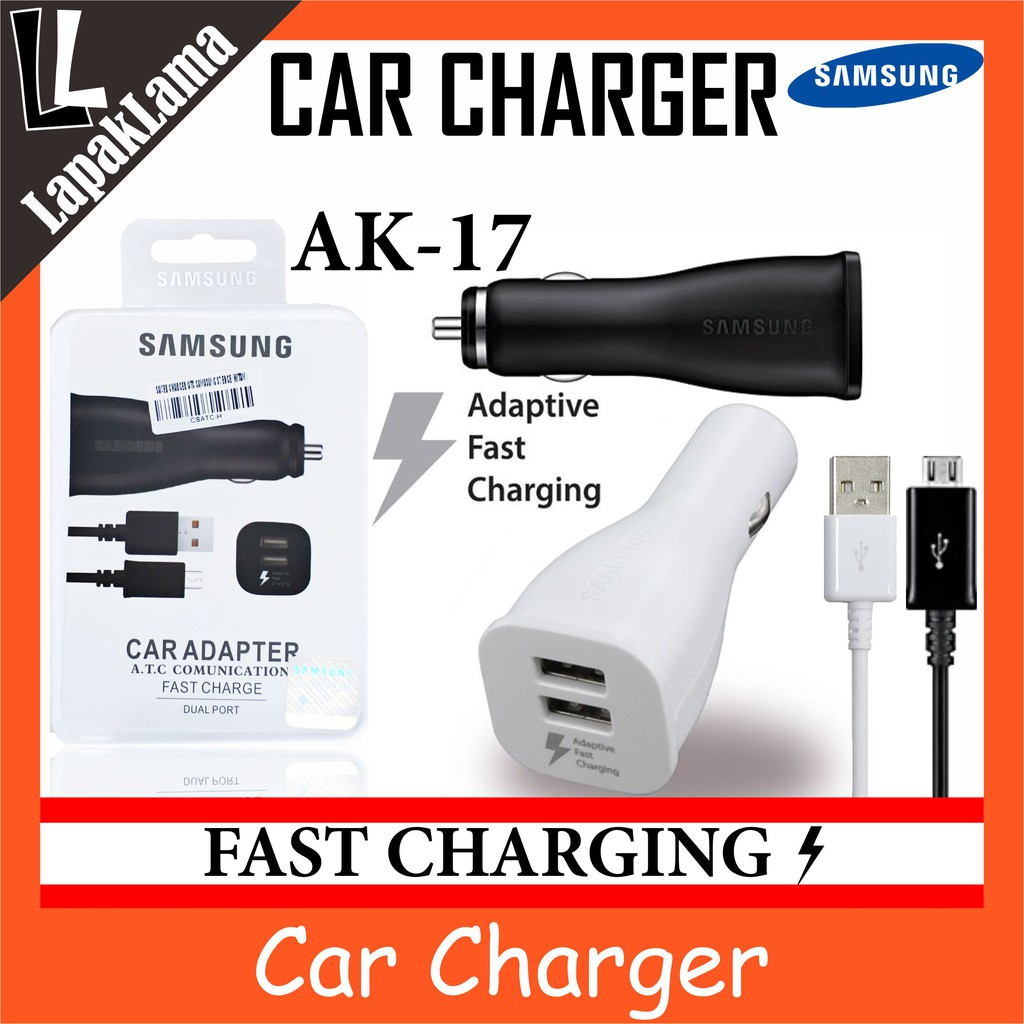 Car Charger Mobil Hippo Fantastic Free Kabel Usb 2pcs Shopee Indonesia Ilo Cf202 Simple Pack Fast Charging 30