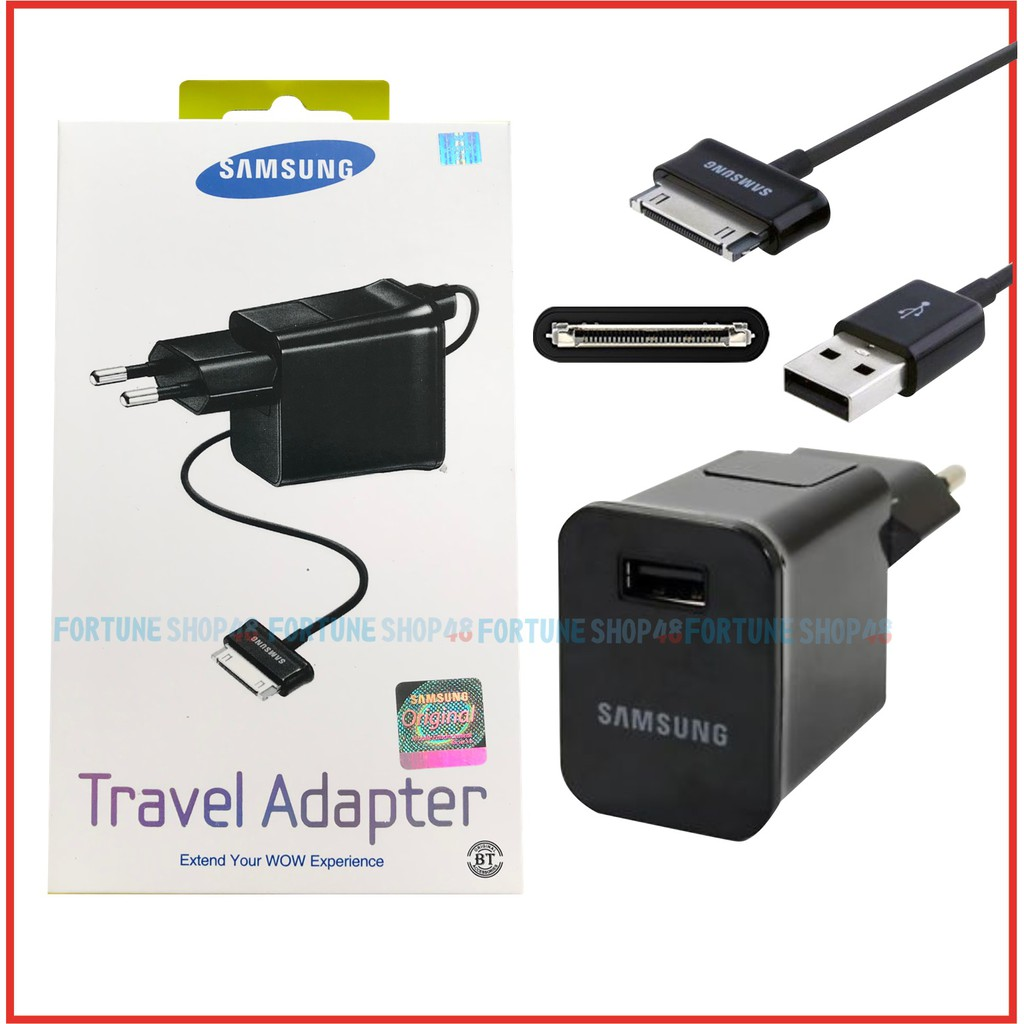 Charger Tablet Samsung Galaxy