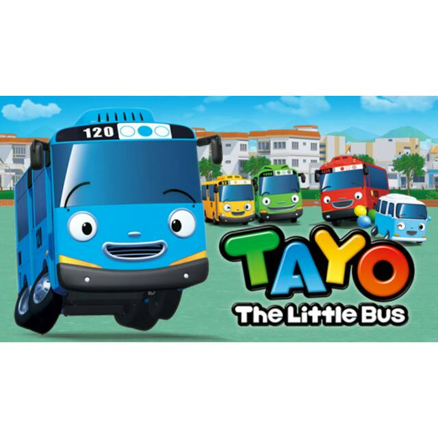 Paket Ulang Tahun Tema Tayo