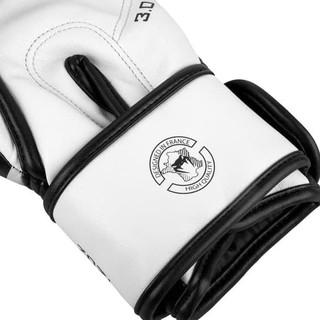 Venum Challenger 3.0 Training Boxing Gloves White//Black//Gold