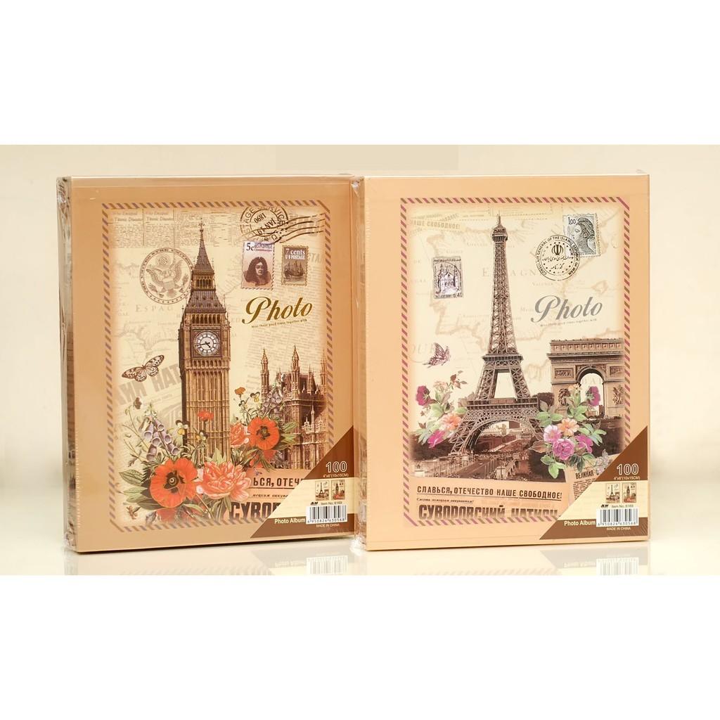 Album 4r Slip Mini Box Seri Korean Girls Foto Shopee Indonesia Magentic Jumbo Doubletone