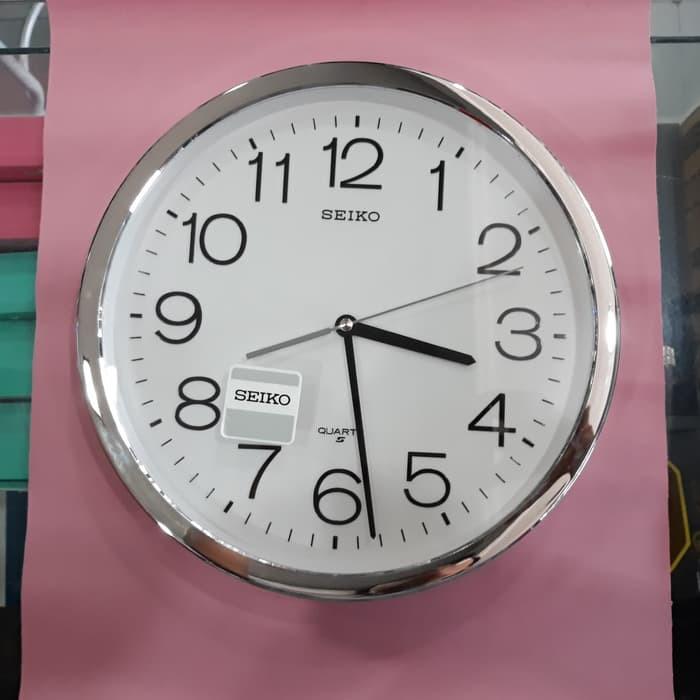 Jam Dinding Kayu Wd 518 Seiko Movmen  f56e79a9de