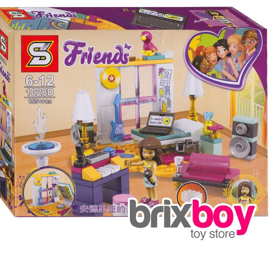 Lego Friends Temukan Harga Dan Penawaran Mainan Bayi Anak Online