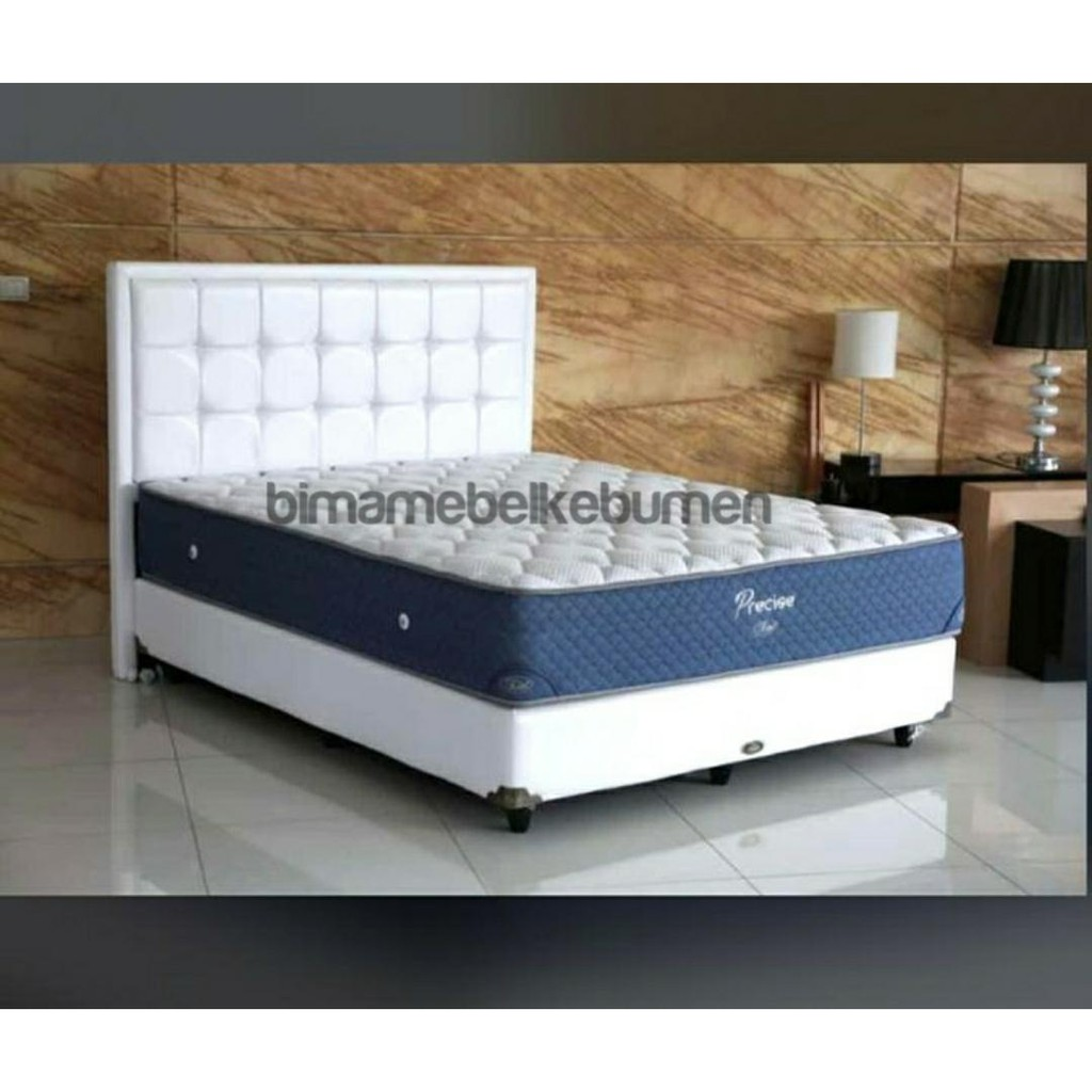 Kasur Spring Bed Elite Precise 120 x 200