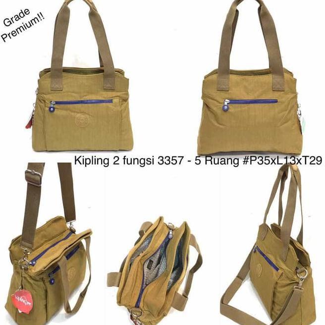 tas kipling - Temukan Harga dan Penawaran Shoulder Bag Online Terbaik - Tas  Wanita Januari 2019  60aef61ec1