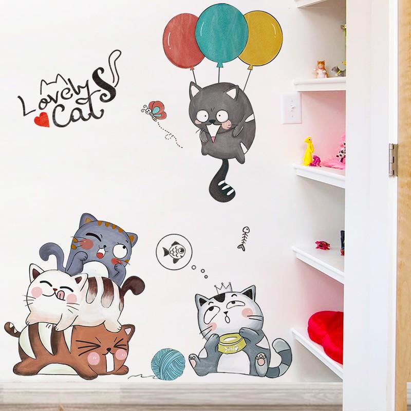 Wallpaper Gambar Kucing Comel Kartun 81021 Nama Untuk Kucing Comel Lucu Dan Unik