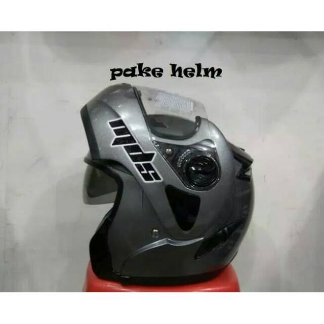 helm mds - Temukan Harga dan Penawaran Online Terbaik - Otomotif November 2018 | Shopee Indonesia
