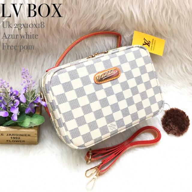 Dapatkan Harga import bag Clutch Box Clutch Diskon  fc82558320