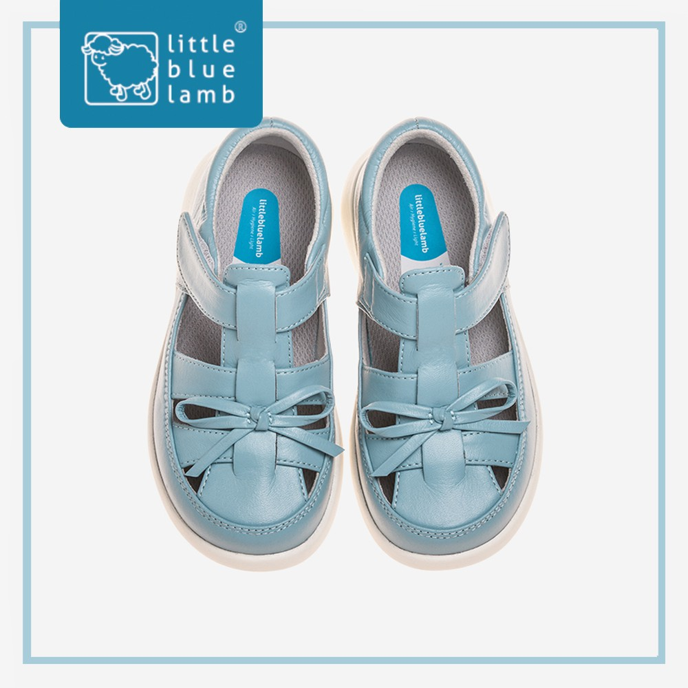 Little Blue Lamb Sepatu Anak Jamie Peach Shopee Indonesia Homyped Viola B 27 Black