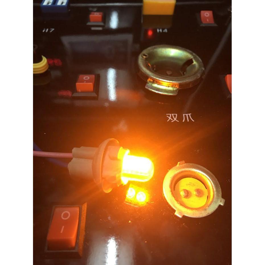 Lampu Sen Sein T10 5led Diam 1pc WMP-0457 ...