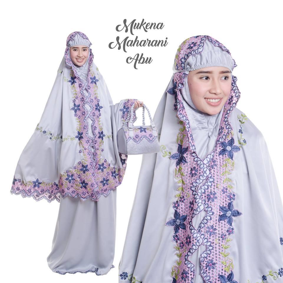 Promo Satin Yoryu Syahrini Dengan Tas Behel Termurah 2018 Krezi Kamis 29 Jam Tangan Usb Mancis Keren Mukena Dewasa Batik 03 Shopee Indonesia