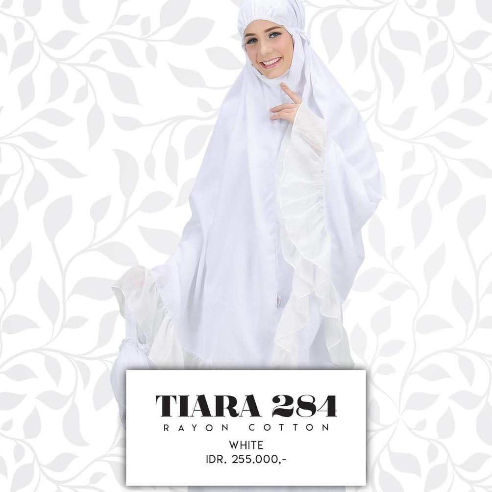 Mukena Adem Temukan Harga Dan Penawaran Online Terbaik Oktober Tatuis Tiara 320 Grey 2018 Shopee Indonesia
