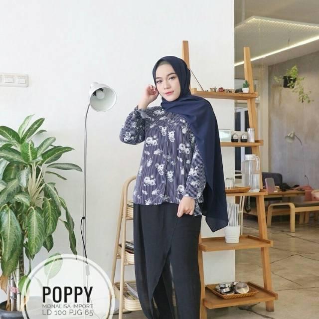 Poppy blouse  be9c6da460